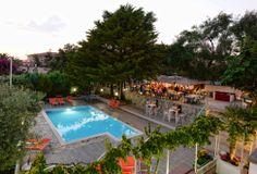 Hotel Calanca - marina di camerota