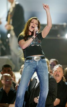Gretchen Wilson - 39th Annual Country Music Awards - Show
