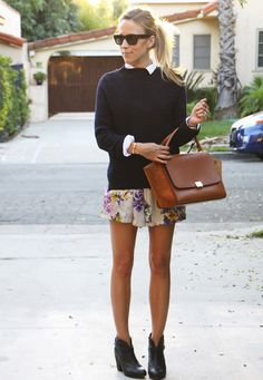 floral-skirt-tricot-style-boots-street