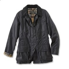 Barbour Womens Beadnell Jacket