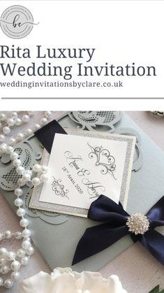Laser Cut Invitation, Invitation Envelopes, Alternative Wedding Inspiration, Bespoke Wedding Invitations, Gold Wedding, Laser Cutting, Champagne, Place Card Holders, Glitter