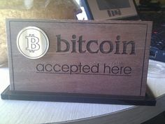 The value of Bitcoins has just skyrocketed. Since this is such a novel commodity no one really knows how to value it.