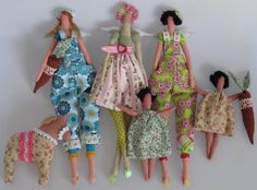 MY TILDA DOLLS | Flickr - Photo Sharing!