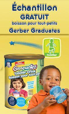 Échantillon Gerber Graduates.   http://rienquedugratuit.ca/echantillon-gratuit/echantillon-gerber-graduates/