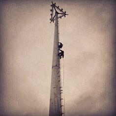 20 Best A Tower Climbers Life Images Tower Climber Tower Climbers