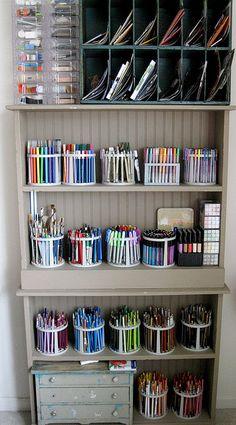shauna lee lange studio writing implements