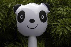 No need to go to Edinburgh to see our panda  #Panda # balloons #edinburgh pandas #bamboo #kids #parties #childrens parties #jungle #gifts www.lankylongloons.co.uk Christmas Stocking Fillers, Christmas Gifts, Childrens Parties, Panda Panda, Balloon Animals, Edinburgh, Bamboo, Balloons, Snoopy