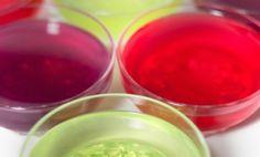 Aromatizadores de ambiente en gel hechos en casa - Las Manualidades