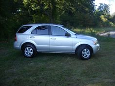 Used 2008 Kia Sorento For Sale | Durham NC