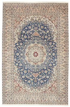 Nain 6La Habibian carpet VAZZU33 212x328 from Persia / Iran - Buy your carpets at CarpetVista