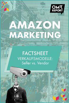 ***DER REPORT JETZT ZUM AKTIONSPREIS***  Amazon bietet im Wesentlichen zwei Verkaufsmodelle an, die du kennen soll- test: das Seller- und das Vendor-Pro- gramm. Eine Kombination der beiden Modelle kann unter Umständen sinn- voll sein und wird im Amazon-Jargon als Hybrid-Modell bezeichnet. Whatsapp Marketing, E-mail Marketing, Content Marketing, Online Marketing, Social Media Marketing, B2c, Amazon, Gramm, Deutsch