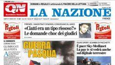 """Intesa Sky-Mediaset, La Nazione: """"Film e sport, la pay tv anche sul digitale"""" #Rassegna_stampa"""