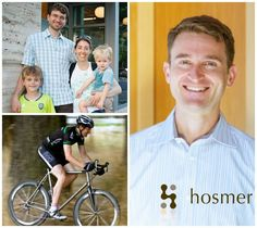 Meet Dr. Seth Hosmer, a chiropractor in the Pearl District!  Dr. Hosmer specializes in chiropractic for athletes as well as auto accident injuries.  He has been racing bicycles and competing in Triathlon for over 17 years, and sponsors several local teams including Hosmer Chiropractic Health/RPM Mortgage Cycling Team and the Olympia Cycling Team.  Learn more about him at bit.ly/DrSethHosmer