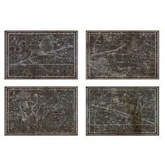 Oliver Gal 'Celestial Map Xvi Century' Canvas Prints (11.430 RUB) ❤ liked on Polyvore featuring home, home decor, wall art, black, wooden wall art, black home decor, black wall art, wooden home decor and wood home decor