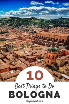 10 best things to do