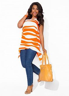 e54e019b877 Ashley Stewart More Curvy Outfits