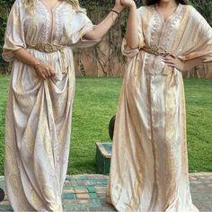 Caftans, Couture, Caftan Dress, Caftan Marocain, Embroidery, Kaftans, Haute Couture