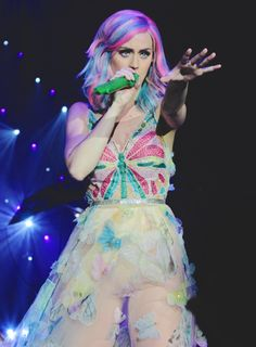 Katy Perry - Prismatic World Tour, 2014
