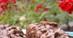 čokoladni kolač sa tikvicama