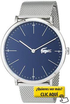 Reloj Lacoste para Hombre 2010900 #reloj #hombre