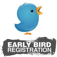 EARLY BIRD registration for OLSSI 2016 starts 4-1-2016. Classes: http://olssi.org/classes/ Registration: http://olssi.org/registration/