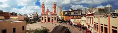 Plaza de San Nicolás - Barranquilla, Colombia