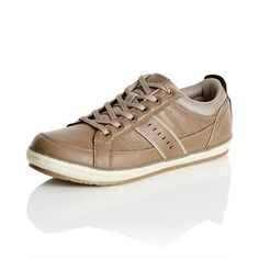 Have a look at these shoes  Side Panel Lace Up #Unisex, #CasualShoes, #Footwear, #Lace, #Men, #Panel, #Rivers, #Side, #Up http://www.fashion4shoes.com.au/shop/rivers/side-panel-lace-up/