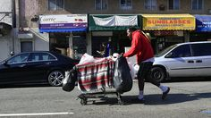 An animal shelter in San Francisco has hired a robot to keep homeless humans away, to widespread criticism.