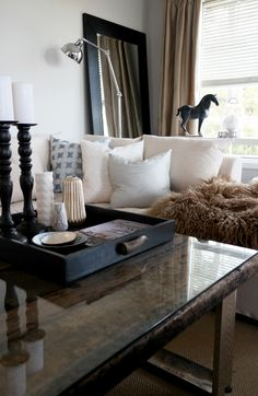 Anette Willemine: Fornyelse i sofaen
