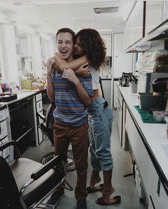 maia mitchell, the fosters, and hayden byerly image