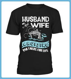 husband and wife cruising partners (*Partner Link)