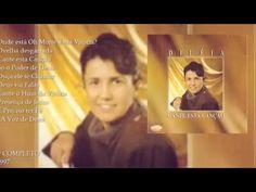 Diléia   Cante Esta Canção Cd Completo Reviver Music 1997