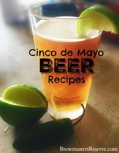 Cinco de Mayo beer r