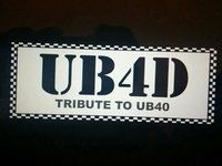 UB4D TRIBUTE BAND UB4D   Book this act now at www.EntsDirect.co.uk   EntsDirect allows acts & services to have complete control of their own bookings and negotiate on their terms and conditions, building new and lasting relationships with brand new clients & venues. EntsDirect helps Entertainers such as Tribute Bands, Musicians, Singers, Dancers, Comedians, Magicians, Guest Speakers, Kids Entertainers, Cabaret Acts and much much more find local gigs - Why not register your act NOW !