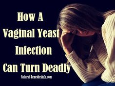 Yeast Infection Can Turn Deadly - Invasive Candidiasis