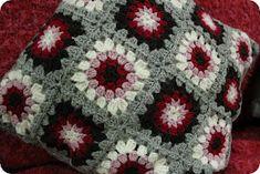 Chaos, Kids, Crochet and Cake: Crochet-tastic! Raspberry Ice Cream, Crochet Cushions, Crochet Shawl, Color Inspiration, Crochet Patterns, Crochet Ideas, Book Art, Kids Crochet, Things To Think About