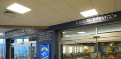 Career services moves into its new home on #SPCollege Seminole.