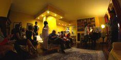 Stiamo organizzando una stagione di concerti che riporti la Haus Musik nella case dei milanesi. Se avete un appartamento o uno spazio da proporci, non esitate a contattarci. #milanohausmusik  © Valeria Squillante