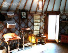yurt classroom design - Google Search