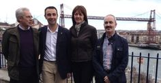 Presentación Mikel Torres. Candidato a Alcalde de Portugalete. 28.11.2014