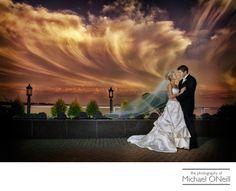 Venetian Yacht Club Sunset Weddings