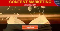 Content marketing: cos'è e come funziona. Leggi la mini guida per fare marketing con i contenuti e guarda la video intervista ad Alessio Beltrami