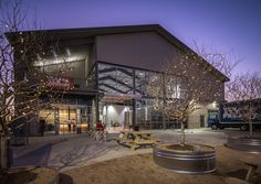 Event venue in Dallas, Texas: Texas Ale Project was the first brewery in Dallas to be built from the ground up since the days of ...