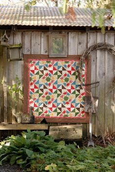 Martingale - Farm Girl Quilts eBook