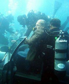 "170 Likes, 5 Comments - Mark Harmon (@mark.harmon.fan) on Instagram: ""#MarkHarmon filming an underwater scene for #NCIS Dear Probies, thank you for 5.6k followers! """