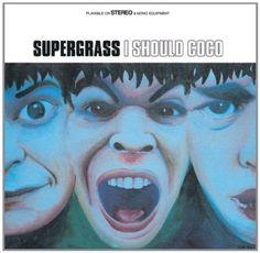 Supergrass - I Shoul
