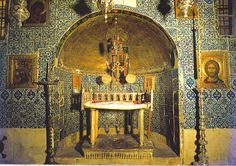Transfiguration of Jesus,Monastery of St. Catherine  info@vantge-travels.com