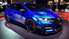 The Paris Motor Show in 140 characters - BBC Top Gear