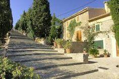 Pollenca Square #Mallorca #OldTownSquare #Home