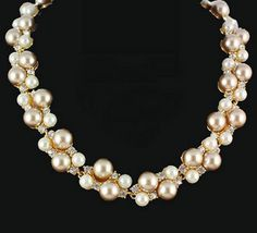 Pearl-Crystal-Necklace